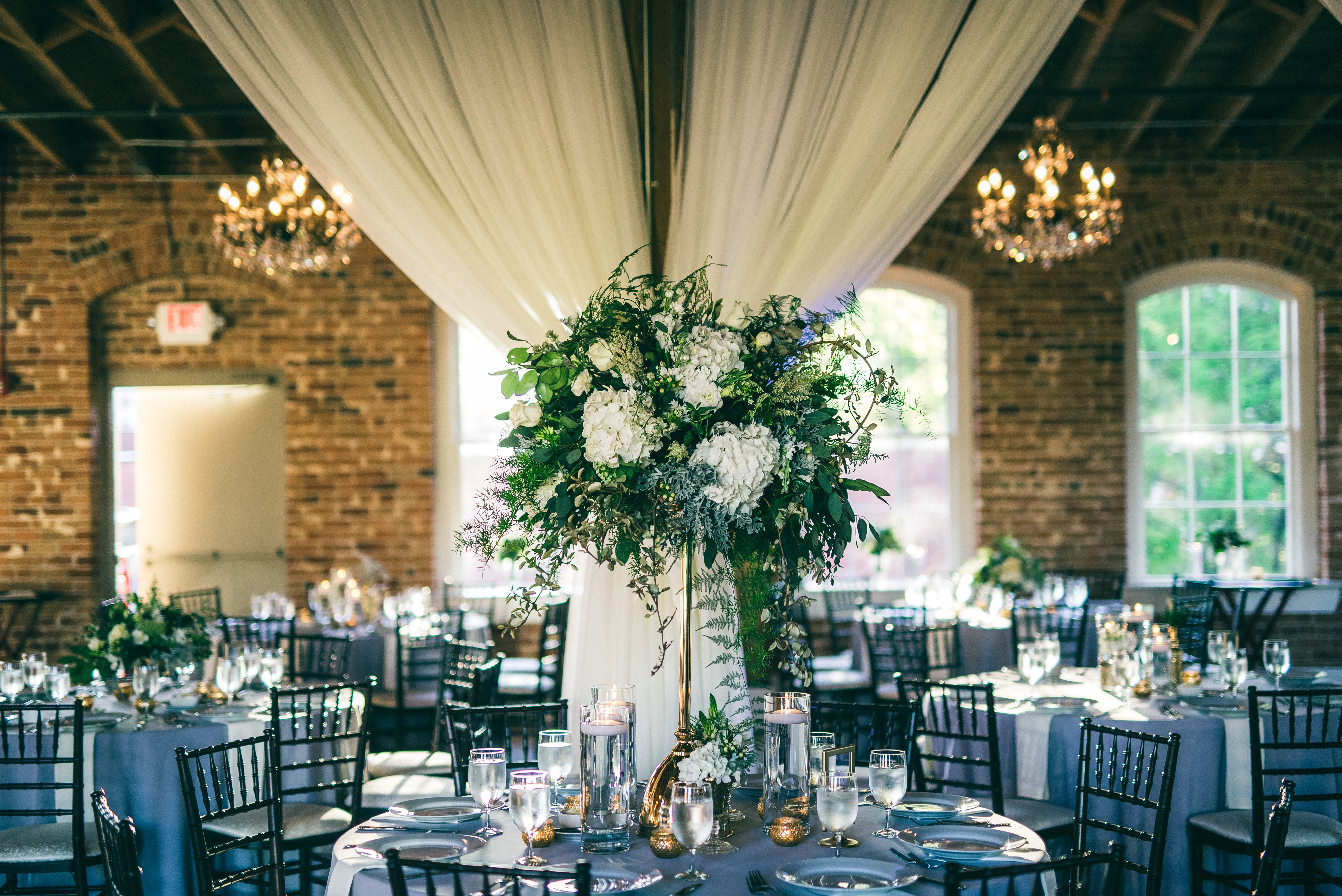 Frosty Florals: Flowers That Can Stand the Cold for Your Winter Event