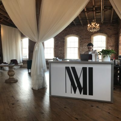MM.LaFleur Pop-Up Event Fun – We Are More Than Just Weddings