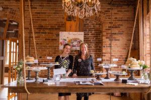 Light Creative Melrose Knitting Mill Open House 2019