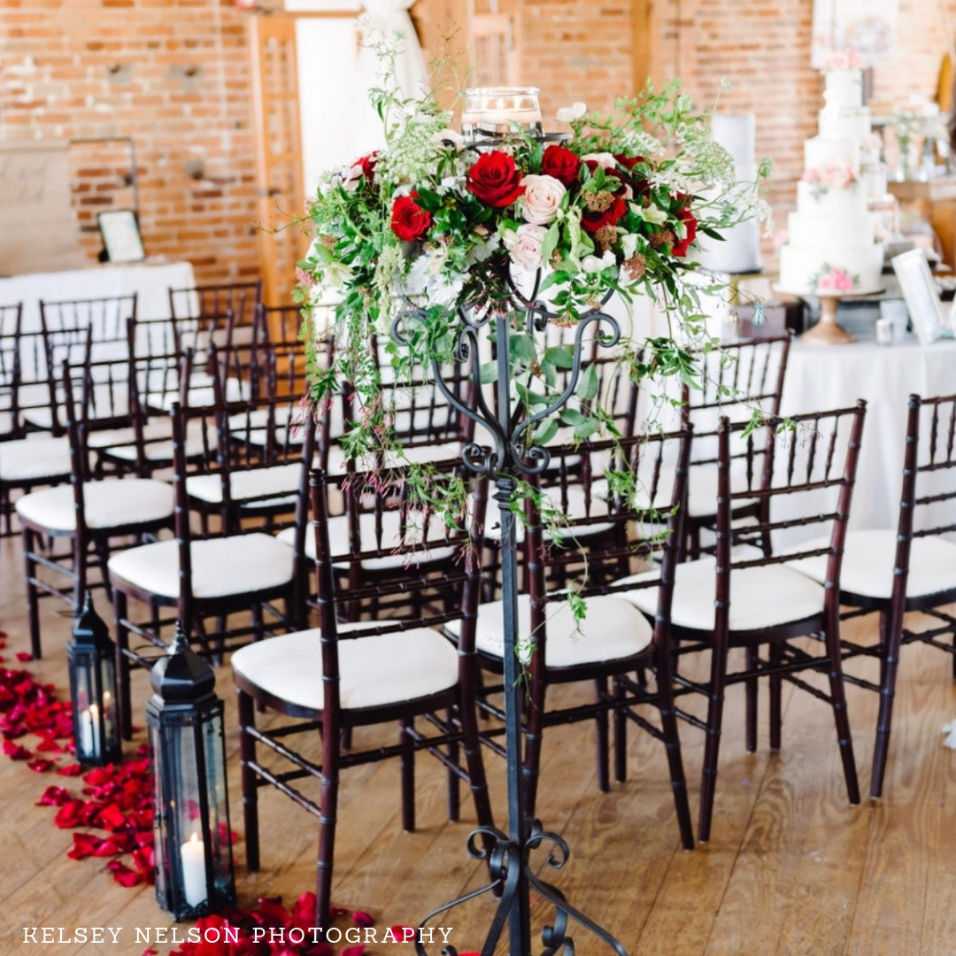 Melrose Knitting Mill - Downtown Raleigh Wedding Venue - Open House