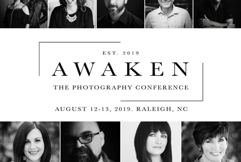 Awaken: The Photography Conference