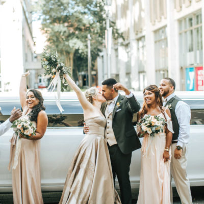 Seven Tips for Picture-Perfect Wedding Transportation