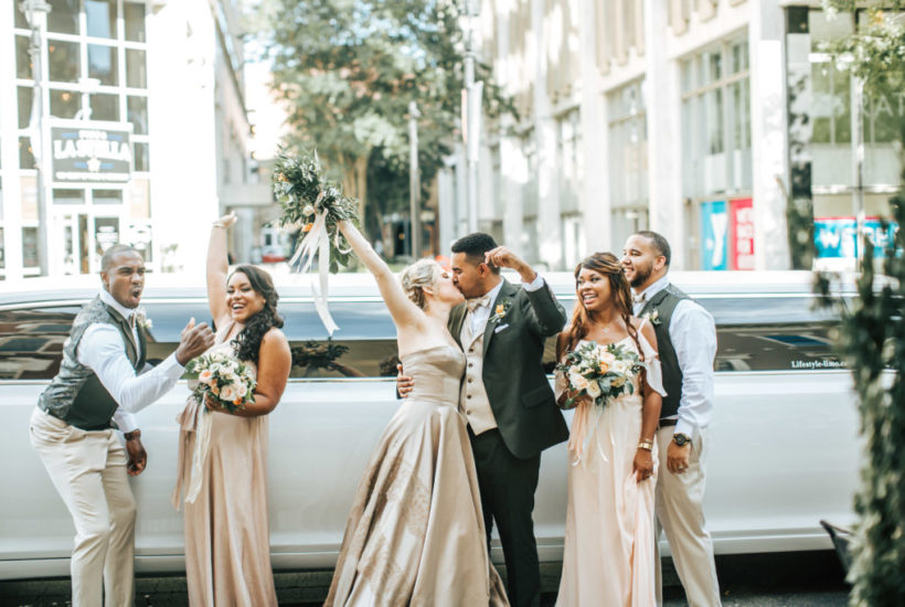 Seven Tips for Picture-Perfect Wedding Transportation From the Owner of Lifestyle Limousine