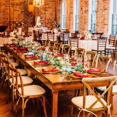 Five Fall Ideas for Your Next Wedding or Event at Melrose