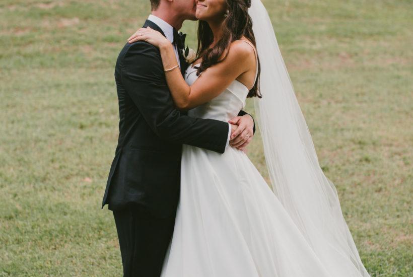 Taylor & Trevor Wedding at Melrose Knitting Mill: Brett Seay Photography