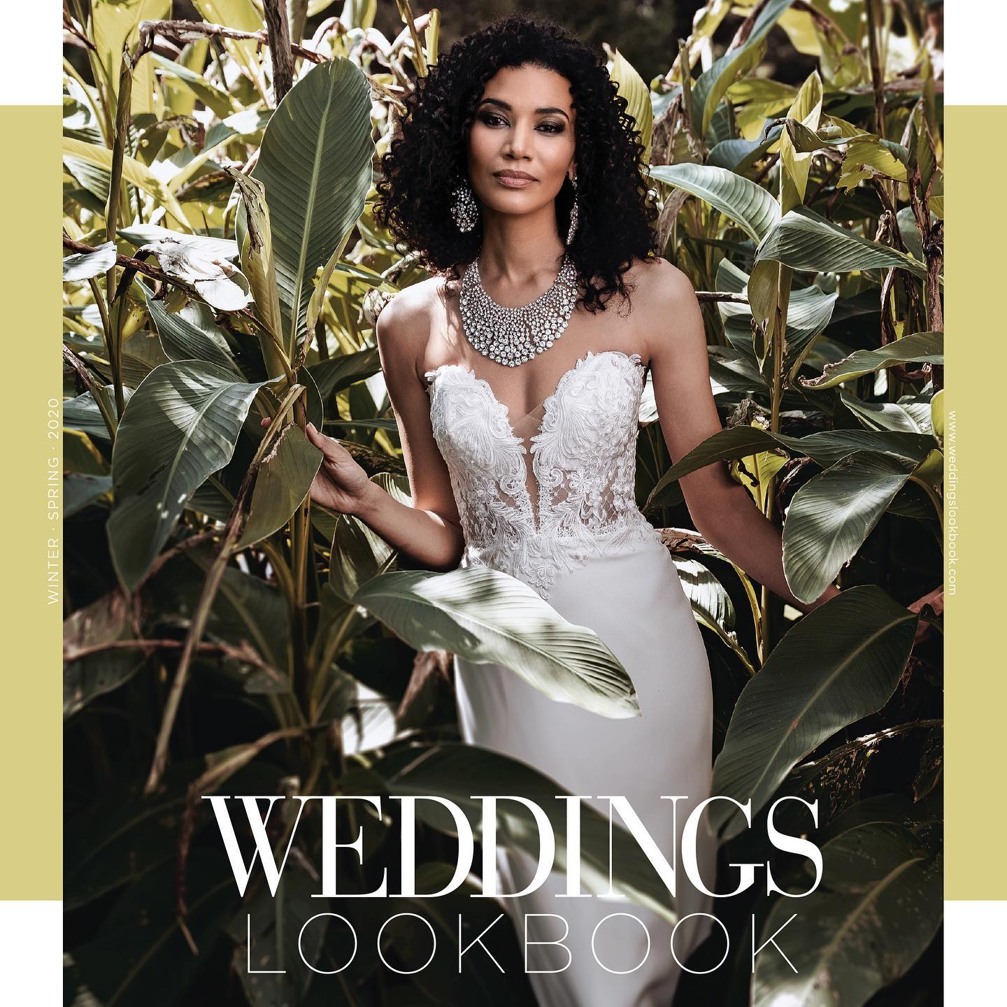 Weddings Lookbook