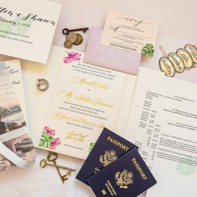 Brand Your Wedding With Theresa Jatko Designs