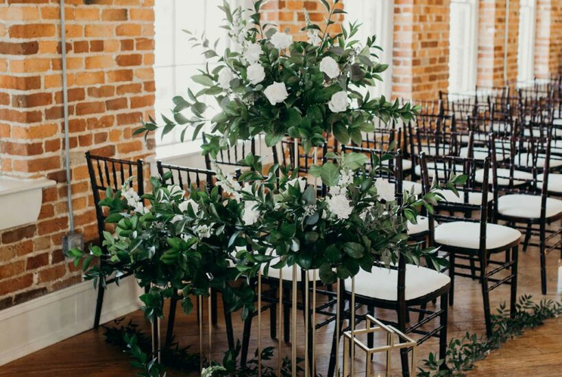 Melrose Knitting Mill   Wedding Photography   1828 Collective