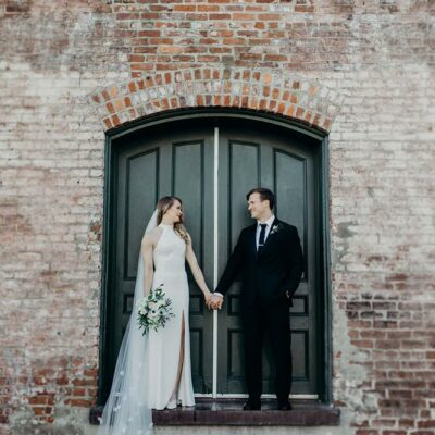 Five Ways to Personalize Your Wedding Ceremony